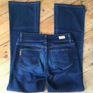 American Eagle Outfitters Original Bootcut Jeans